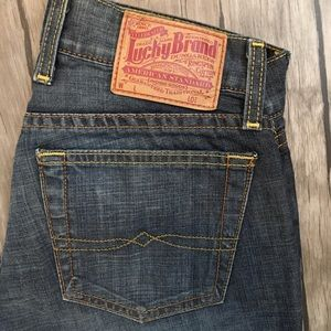 Lucky Brand Sweet Dream Jeans  0 or 25 NWOT